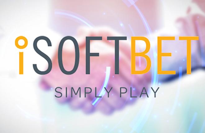 iSoftBet firma un acuerdo de contenido con Paf