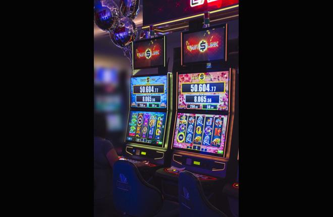Easy Link, de FBM, llega a cuatro nuevos casinos en México