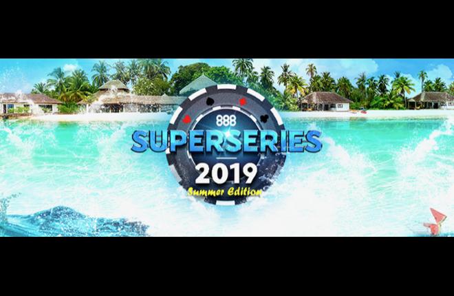 Las SuperSeries reparten 410.000 euros en premios