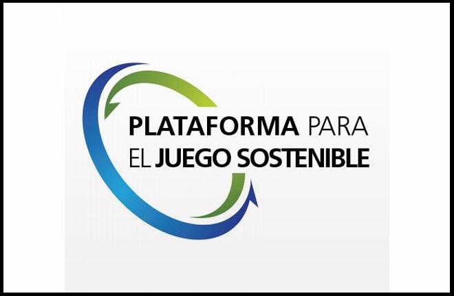 PRIMEROS INTEGRANTES Y OBJETIVOS DE LA PLATAFORMA PARA EL JUEGO SOSTENIBLE