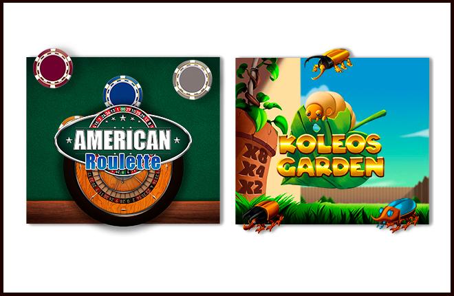 ¡Imparables! R.Franco Digital lanza dos nuevos juegos