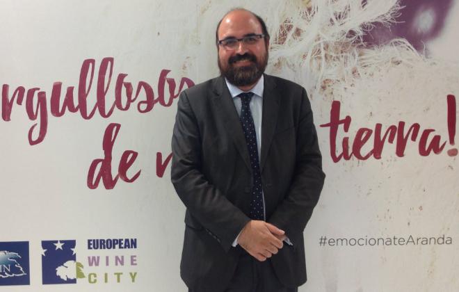 Chapó por la Junta de Castilla y León que mantiene en lo más alto su Congreso de juego