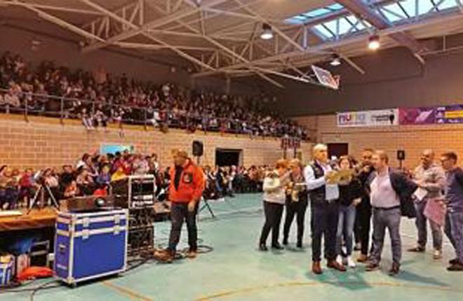CASTILLA Y LEÓN: Un bingo social en Toro para impulsar la economía local con 30.000 cartones y 1.200 euros de premio