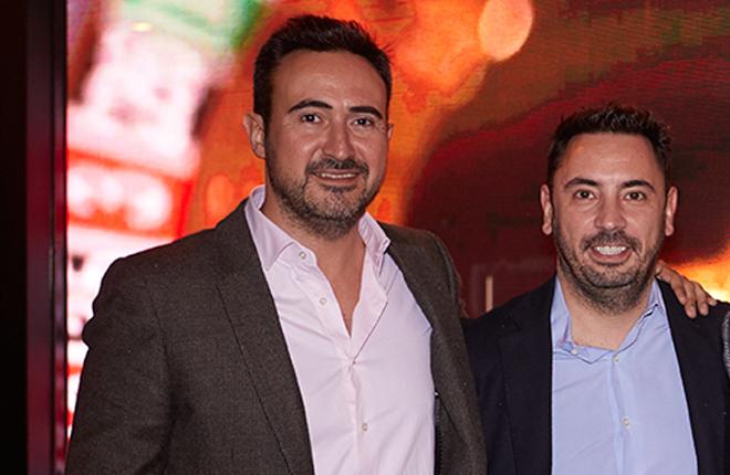 Toman el mando las nuevas generaciones empresariales como los González Deltell o Sanahuja Amat