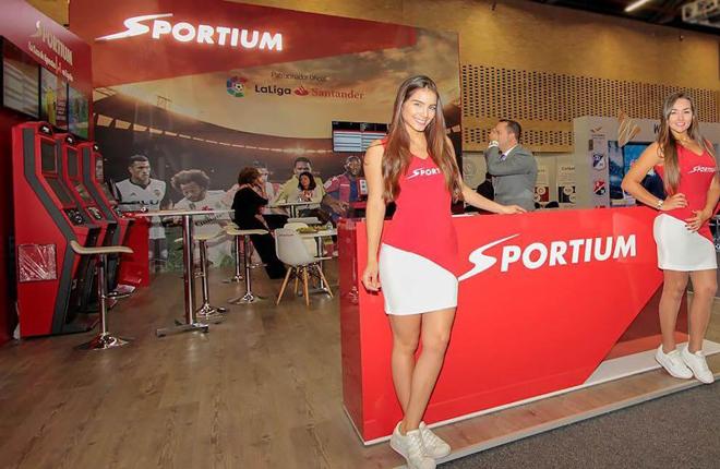 Sportium pone en marcha su plan de expansión en Panamá
