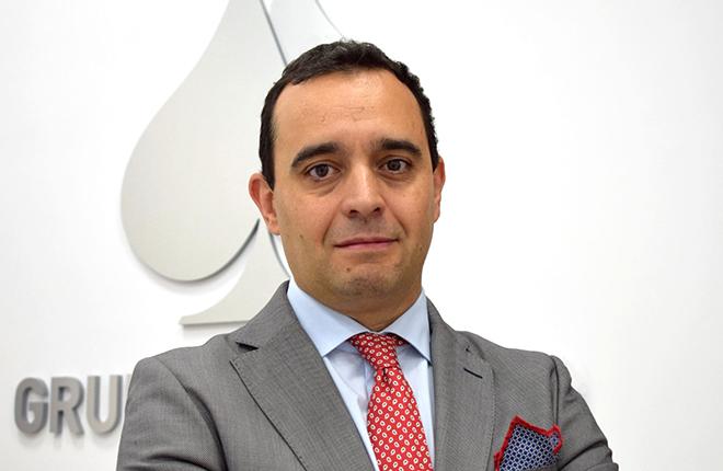 Mario Benito, de R.Franco Digital, ponente en el Congreso Europeo de Juegos de Azar de Milán