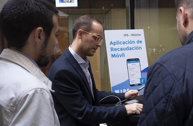 IPS cierra con satisfacción la ronda de presentaciones en Andalucía sobre gestión integral de salas de juego