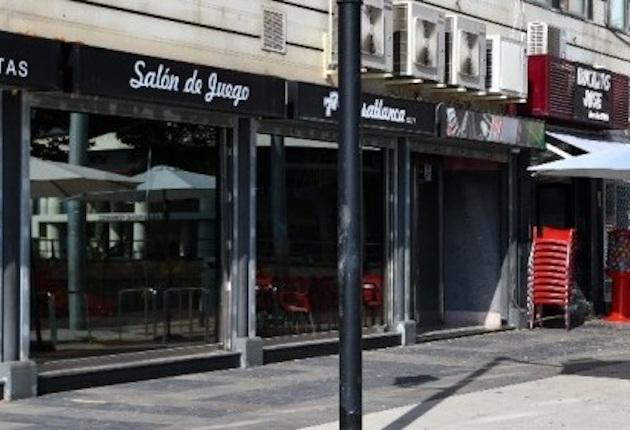 CEUTA: Novedades en el reglamento de salones