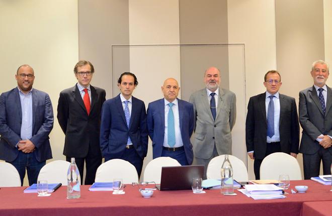 ASECAL, una de las grandes impulsoras del Congreso de Juego de Castilla y León