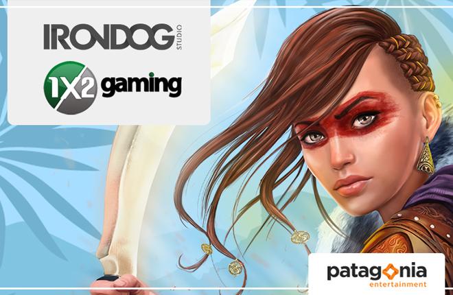 1X2 Network firma un acuerdo con Patagonia Entertainment para Latinoamérica