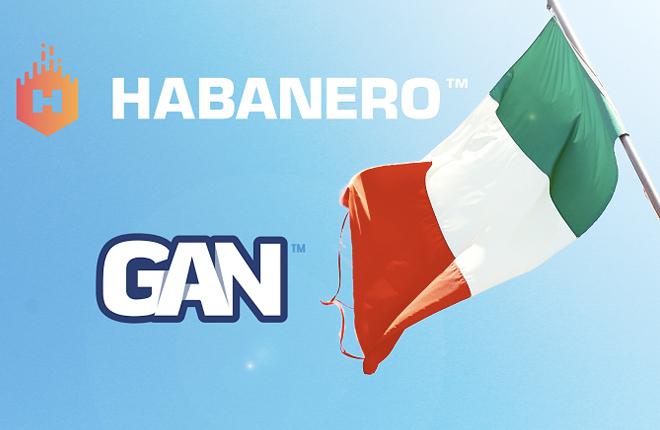 Habanero se pone en marcha con GAN en Italia