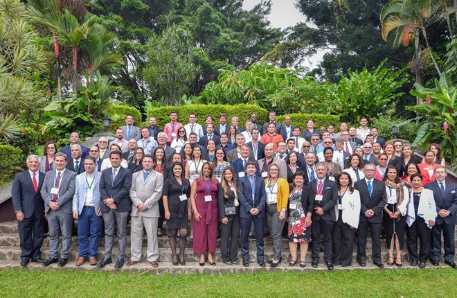Cien Reguladores acompañaron a GLI en la realización de la 12ª Mesa Redonda de Reguladores de Latinoamérica y el Caribe en Costa Rica