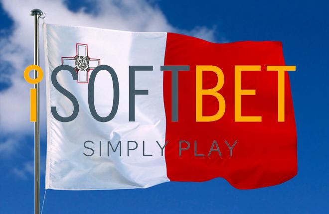 iSoftBet abre nuevo centro en Malta
