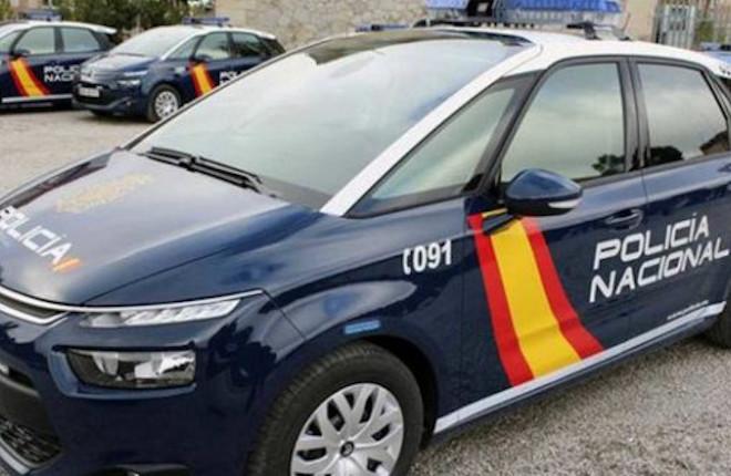 GALICIA: Excelente trabajo de la Policía Nacional y Local para combatir el robo a máquinas B