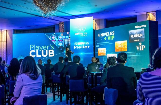 Fotos del espectacular evento de Win Systems en Ciudad de México