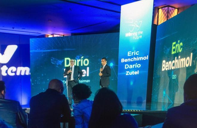 Win Systems reúne a los principales operadores mexicanos para mostrar su nueva generación de productos