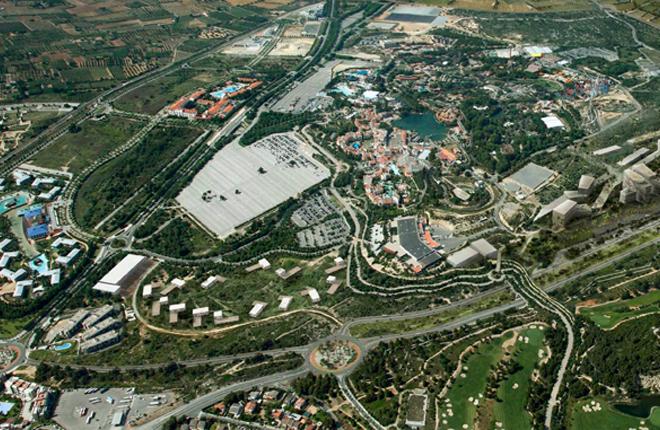 CATALUÑA: La Generalitat quiere prorrogar la licencia de casino de Hard Rock
