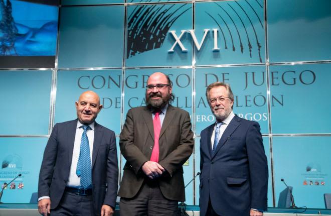 Galería de fotos de la segunda jornada del Congreso de Castilla y León