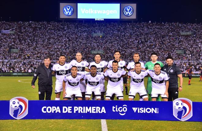 PARAGUAY: La relaciónentre el Olimpia y la Asociación Paraguaya de Fútbol arde a causa de las apuestas deportivas