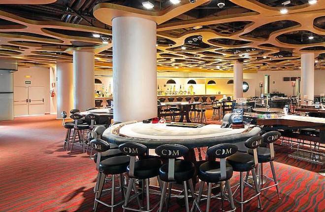 BALEARES: Enmienda para eliminar la bonificación fiscal a los casinos