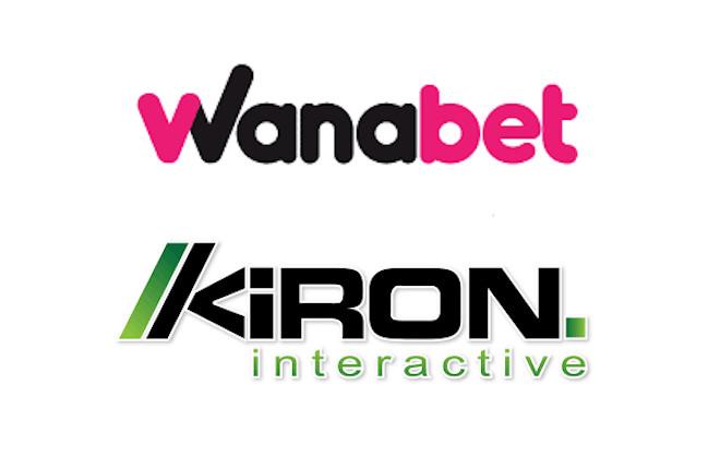 Wanabet lanza apuestas de deportes virtuales con Kiron