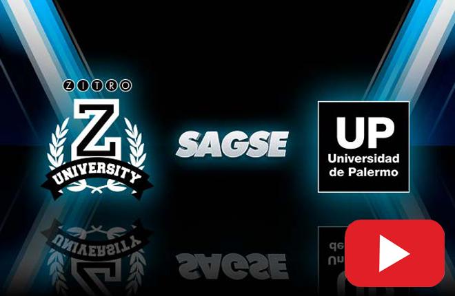 Zitro University se consagra como uno de los eventos más importantes de Latinoamérica en SAGSE2019