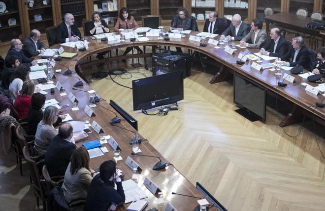 La Comisión del Juego de Aragón acuerda la implantación de los controles de acceso y establecer mayores distancias con centros educativos