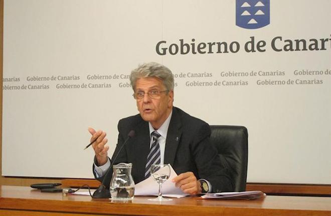Datos incontestables en Canarias que descartan cualquier alarma social provocada por el juego