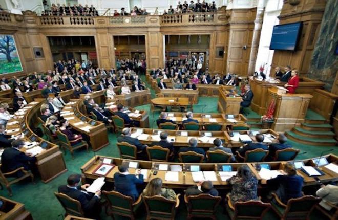 El Gobierno danés subirá el impuesto al iGaming del 20 al 28%