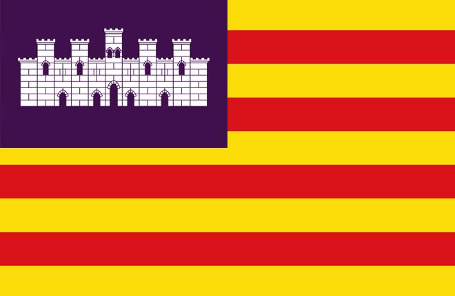 Incremento de un 1,2% de las tasas de tramitación de expedientes en materia de juego en Baleares