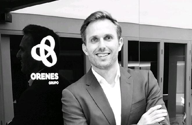 Miguel García asume la coordinación comercial de la división de casinos de Orenes Grupo