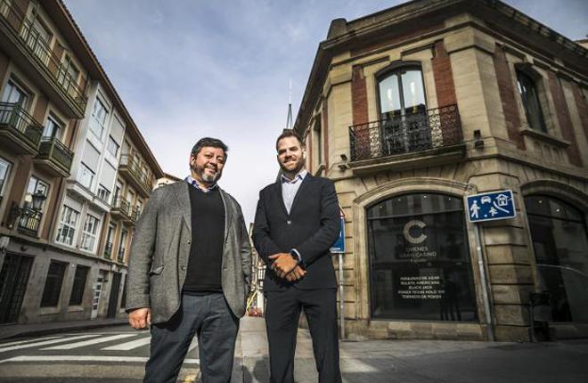 De Electra Rioja a Orenes Gran Casino Logroño