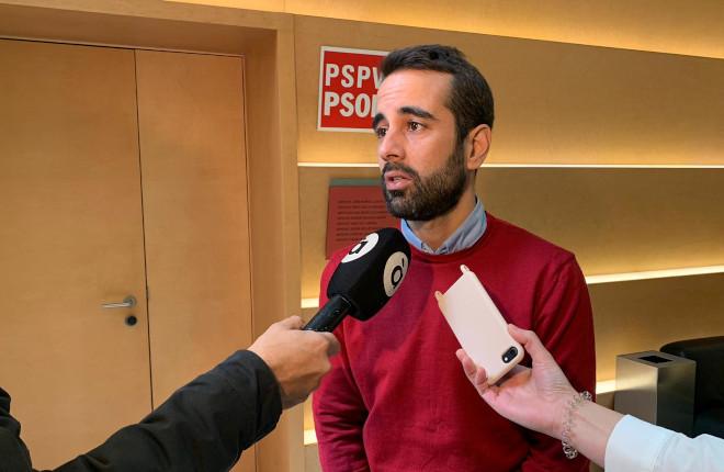 El PSPV-PSOE plantea aumentar la fiscalidad de los premios para disminuir su efecto incentivador en el juego