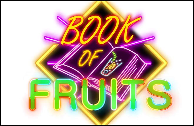 Book of Fruits, el último juego lanzado por R.Franco Digital