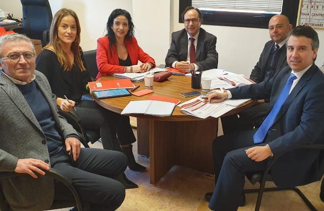 Creación del Observatorio Fiscal de la Comunidad Valenciana que permite la participación de la sociedad civil en la Agència Tributària