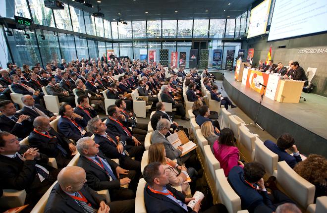 Las principales empresas del juego respaldan el 8º Congreso de ANESAR