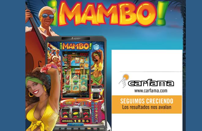 Gran lanzamiento de Carfama
