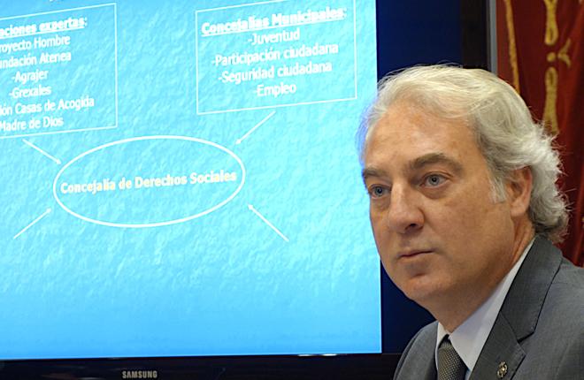 El Ayuntamiento de Granada prohíbe la publicidad del juego en los soportes municipales