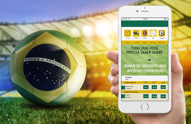 Esto es lo que incluye el borrador del reglamento de apuestas deportivas en Brasil