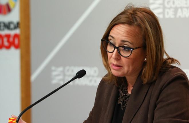 El Gobierno de Aragón inicia la redacción del anteproyecto para modificar la Ley del Juego