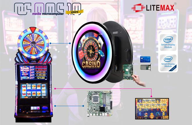 Media Microcomputer, un nombre imprescindible en la industria española del juego