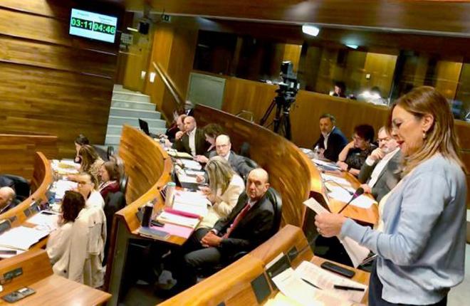 IU de Asturias pide más limitaciones a las casas de juego y una distancia mínima de 500 metros a cualquier centro educativo