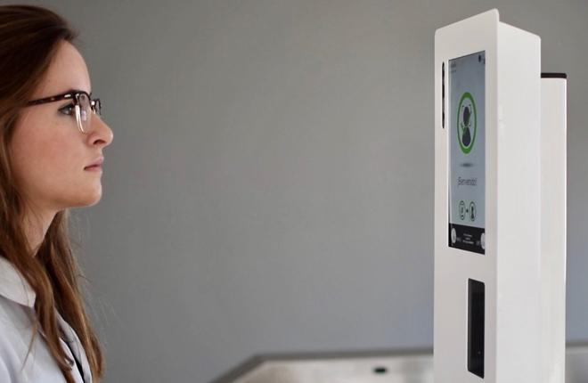 das-Nano irrumpe en el sector del juego con un potente control de acceso biométrico