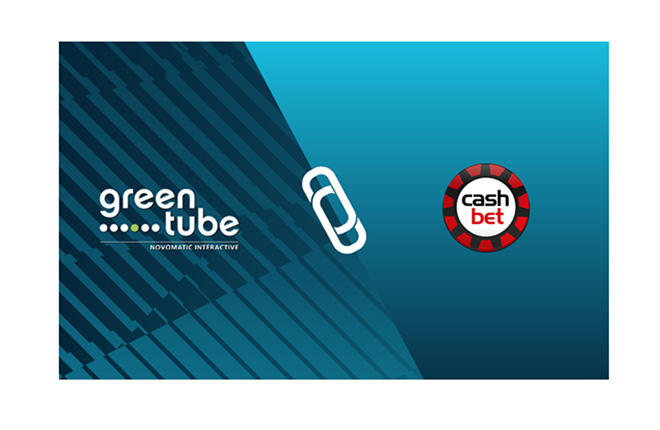 Greentube adquiere CashBet