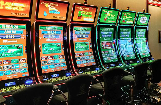Casino Gran Madrid incorpora más máquinas de EGT