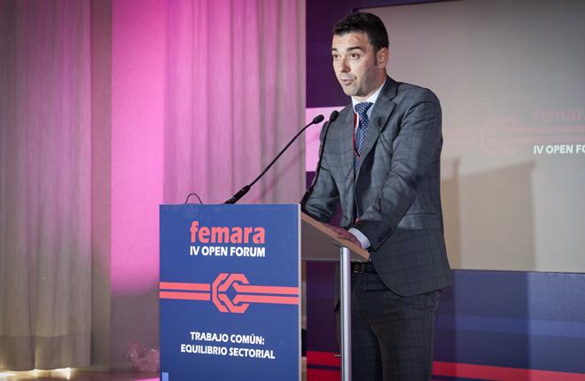 Conclusiones del Open Fórum de FEMARA