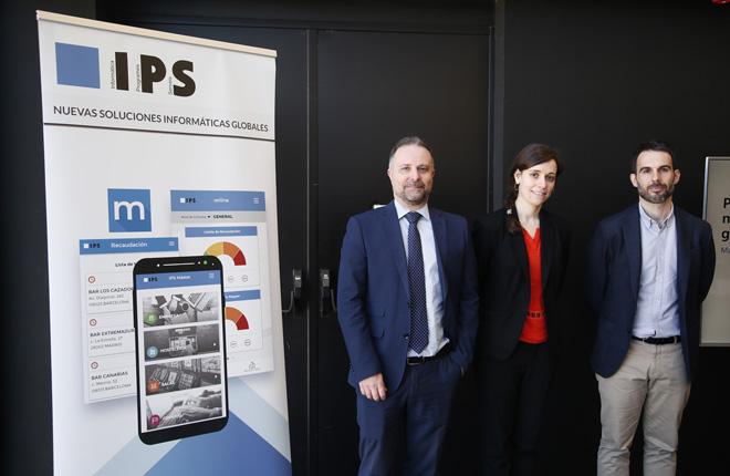 Todas las fotos de la jornada de IPS en Valencia