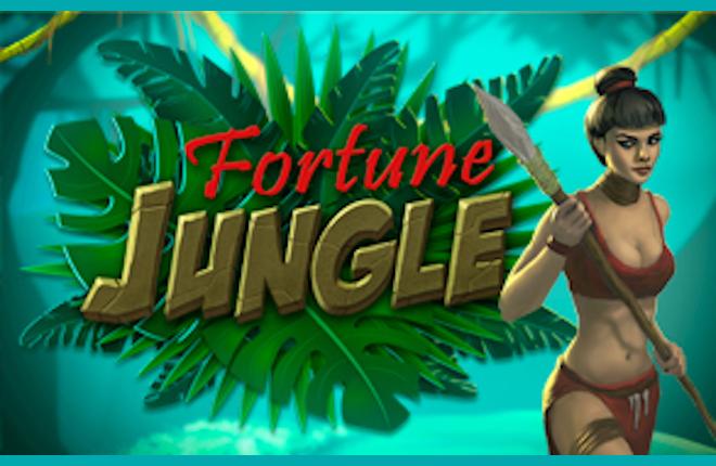 Fortune Jungle: El juego más salvaje de R.Franco Digital