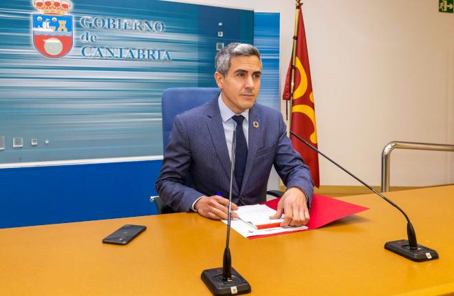 El Gobierno de Cantabria suspende la concesión de autorizaciones de nuevos salones y locales de apuestas