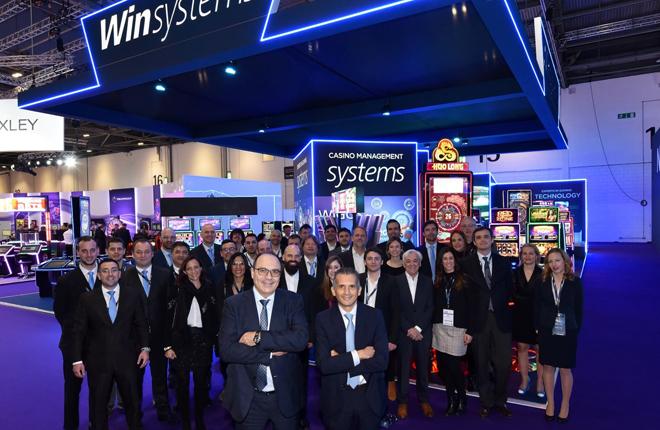 Win Systems ya tiene listas nuevas tecnologías para la ciberseguridad de los casinos en 2020